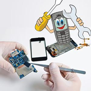 ремонт телефонов в киеве