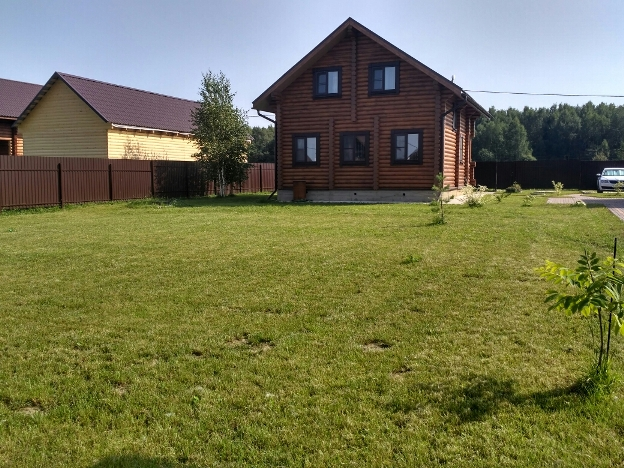 Olesya Minaeva House